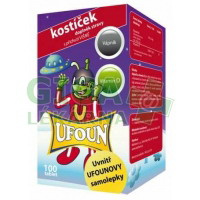 Ufoun Kostíček 100 tablet