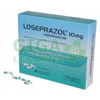 Loseprazol 10mg 14 tablet