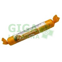 Intact hroznový cukr s vit.C mandarinka 40g