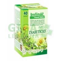 Čaj Váňa Diabetický nálevové sáčky 40x1.6g