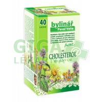 Čaj Váňa Cholesterol 40x1,6g