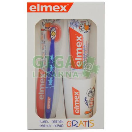 elmex detska zubní pasta