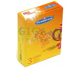 Prezervativ Primeros Color 1/3ks