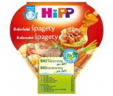 HiPP BIO DĚT.TĚST. Boloňské špagety 250g CZ8635