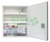 Lékárnička ALFA A300 plná-do 20osob