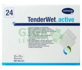 Obrázek Kompres TenderWet24 Active 10x10cm 10ks