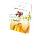 Prezervativ - kondom Pepino Banán 3ks