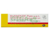 Banminth perorální pasta pro psy 10g