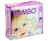 Obrázek BAMBO Air Plus Maxi Plenkové kalhotky 9-18kg 25ks