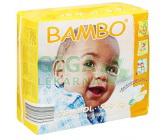 Obrázek BAMBO Air Plus Midi Plenkové kalhotky 5-9kg 28ks