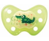 Obrázek BABY NOVA dudlík Dentistar velikost 1 pro děti bez zoubků