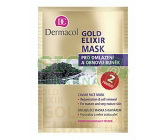 Dermacol Gold Elixir omlaz.kaviar.maska 2x8g