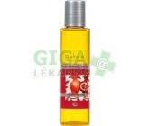 Saloos Koupelový olej Granátové jablko 125 ml