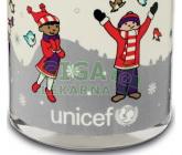 Obrázek Svíčka UNICEF 1ks