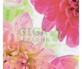 Obrázek Přání UNICEF Květy 5x2ks
