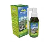 Mont Blanc Luxury Auris usní sprej 30ml