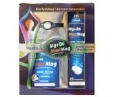 Obrázek Zdrovit Mg+B6 MaxiMag+Balanční náramek