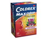 Coldrex Maxgrip Lesni ovoce por.plv.sol.10