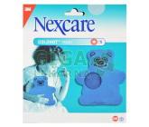 Obrázek 3M Nexcare Coldhot Teddy Hřejivý gelový obklad medvídek