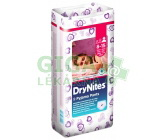 HUGGIES DryNites kalh.abs.L 8-15/girls/25-57kg/9ks