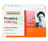 Pirabene 1200mg tbl.obd.60x1200mg