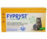 Obrázek Fypryst Cat 1x0.5ml spot-on pro kočky