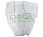 Obrázek Kalhotky ortopedické kojenecké velikost 1 suchý zip