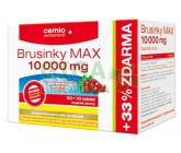 Cemio Brusinky MAX 10000mg tbl.30+10 ČR/SK