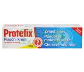 Obrázek Protefix Fixační krém 2x47g + tablety zdarma