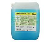 Obrázek Dekaseptol gel 6 l dezinfekce sacích zařízení