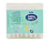 Obrázek Bella Baby DELFI vatové tyčinky 56ks