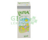 Laxygal gtt.1x10ml/75mg Galena