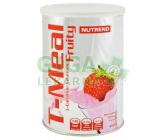 NUTREND T-MEAL FRUITY jahoda 400g