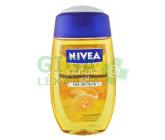 NIVEA Sprchový olej NATURAL OIL 200ml č.80828