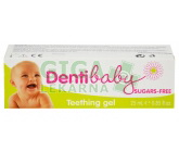 Dentibaby zubní gel 25ml