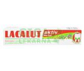 Obrázek Lacalut Aktiv herbal zubní pasta 75ml