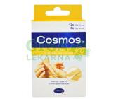Rychloobvaz COSMOS Textile Elastic strips 20ks