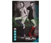 Obrázek Maxis Relax Travel lýtko L šedá