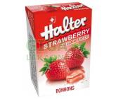 HALTER bonbóny Jahoda 40g (strawberry) H200261