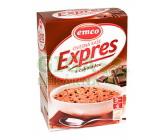 EMCO Expres Ovesná kaše čokoládová 4x65g