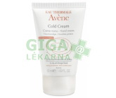 AVENE Cold cream mains 50ml-krém na ruce