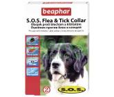 Beaphar Obojek pro psy SOS Flea a Tick 70cm