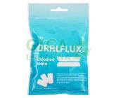 Oralflux žvýkačky chladivá máta 45 ks