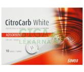 CitroCarb White tbl.10