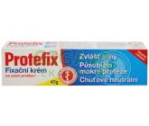 Protefix Fixační krém na zub.protézu 47g