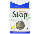 Obrázek STOP filtr na cigaretu 30ks
