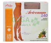Avicenum140 punč.kalh.1B/D tělová sahara
