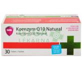 Koenzym Q10 Natural tbl.30
