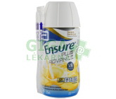 ENSURE PLUS Advance Příchuť Banán por.sol.1x 220ml