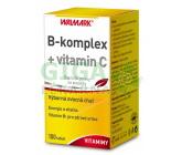 Walmark B-komplex+vitamin C tbl.100
